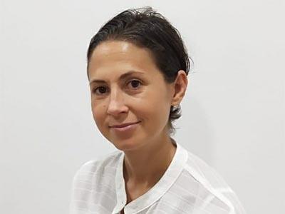 Elisabeth Fernandez Cano